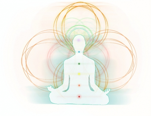 Acupuncture for Spiritual Growth