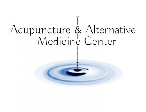 Best Acupuncturist 2017!