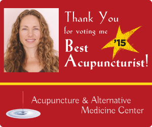 Oona Hull - Best acupuncturist in Monterey County